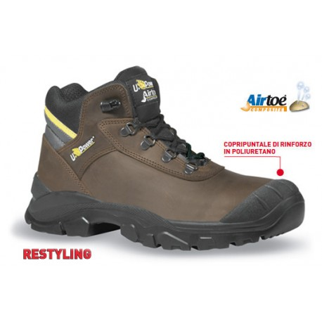 Scarpa Latitude UK RS S3 SRC