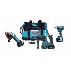 POWER KIT MAKITA DLX3009