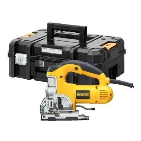 Seghetto alternativo a batteria dewalt