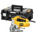 Seghetto Alternativo DEWALT 701W - Impugnatura a staffa DW331KT-QS