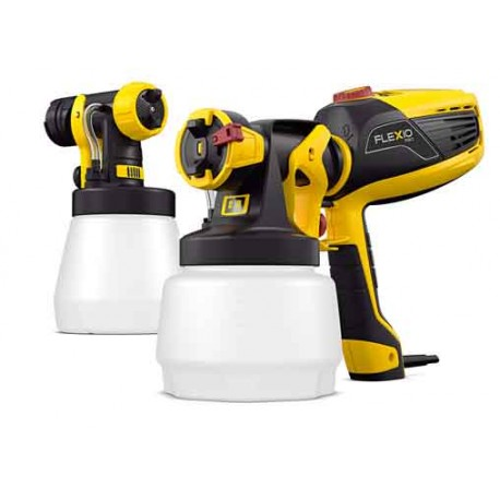 WALL SPRAYER W 590 FLEXIO