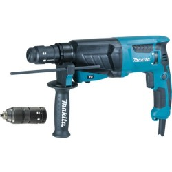 Tassellatore Makita 800 W HR2631FT12
